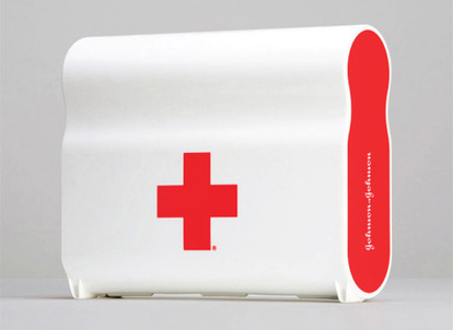 J&J First Aid Kit