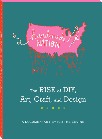 Handmade Nation DVD