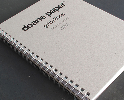 Large Idea Journal