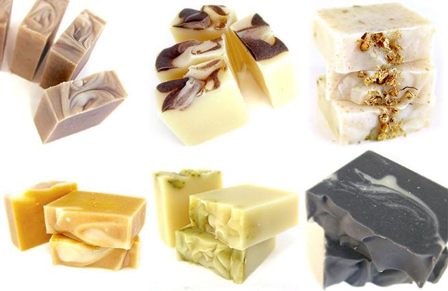 Mi Spa Bath Products