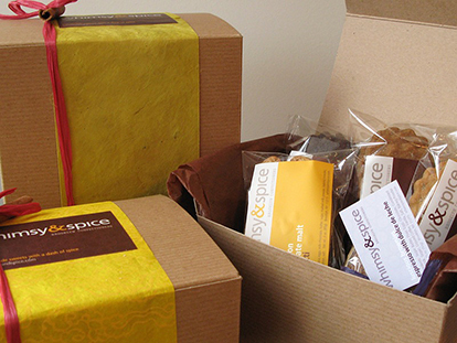 Whimsy & Spice Gift Box